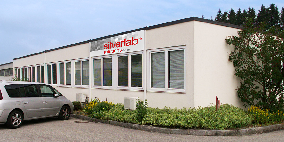 Firma Silverlab Solutions GmbH in Passau