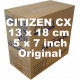 "Mediaset Citizen CX Original (13x18cm), 5""x7"", 2x230 Prints"
