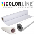 Colorline - Photo-Paper, 270 g, Seidenraster (silky), 42 Zoll, 30 m.