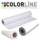 Colorline - Photo-Paper, 260gsm, seidenraster, 24 Zoll, 30 m.