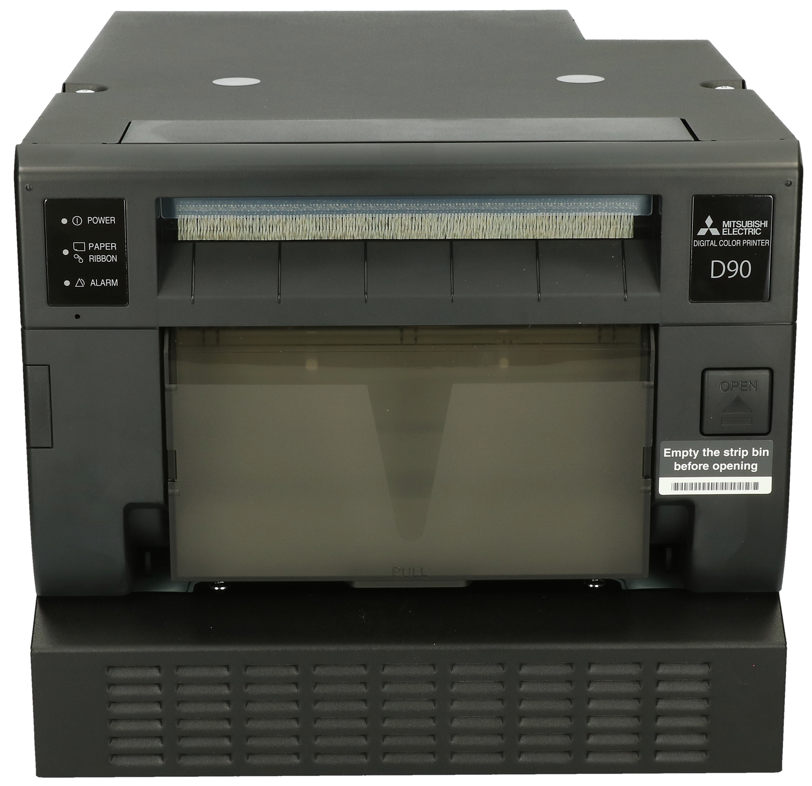 thermosublimationsdrucker mitsubishi cp-d80dw - silverlab solutions