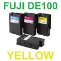 FUJI DE100 Tinte Yellow