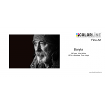 Colorline - Fine Art, 300 gsm, Barytha Bright White, 24 Zoll, 15 m.