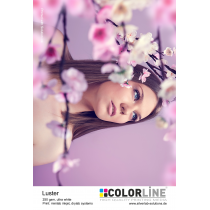 Colorline Studio Luster 127mm x 65m, 270gsm für Fuji DX100/ DE100 / Epson D700
