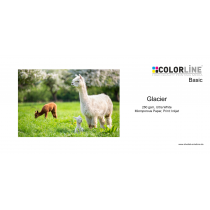 Colorline - Basic - Photo-Paper, 260 gsm, Glacier, 44 Zoll, 30 m.