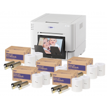 DNP DS-RX1 HS Thermosublimationsdrucker BUNDLE