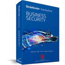 Bitdefender GravityZone BS Business Security