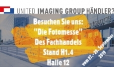 Silverlab Solutions GmbH auf der United Imaging Group Fachmesse 2019